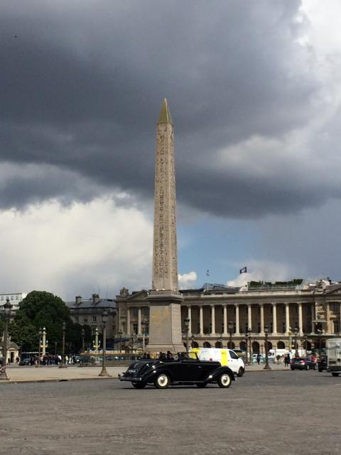 obelisk paris